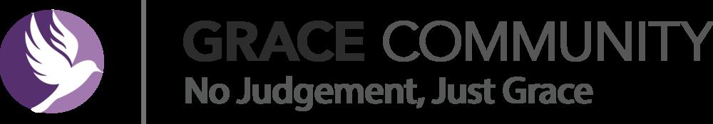 logo for Grace Community Church