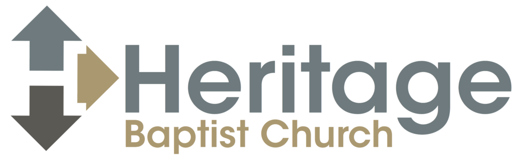 logo for Heritage Baptist Church