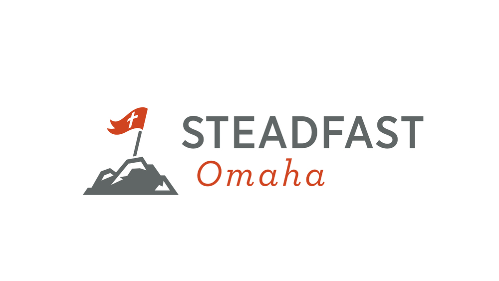 logo for Steadfast Omaha