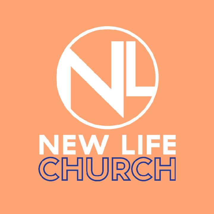 logo for New Life Church