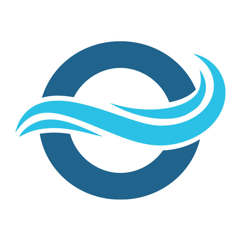 logo for Ocean View Church
