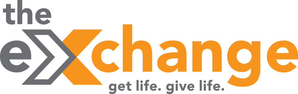 logo for The Exchange