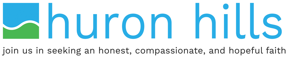 logo for Huron Hills Church