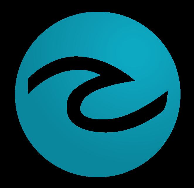 logo for The Harbor Church