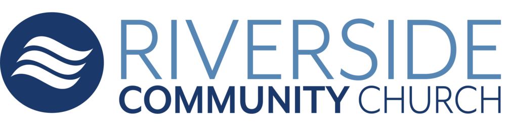 logo for Riverside Community Church