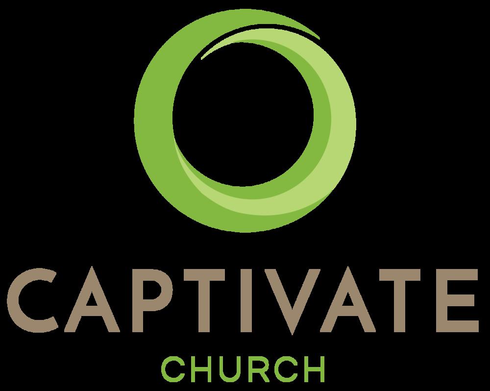 logo for Captivate Presbyterian Church