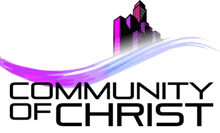 logo for Community of Christ Church