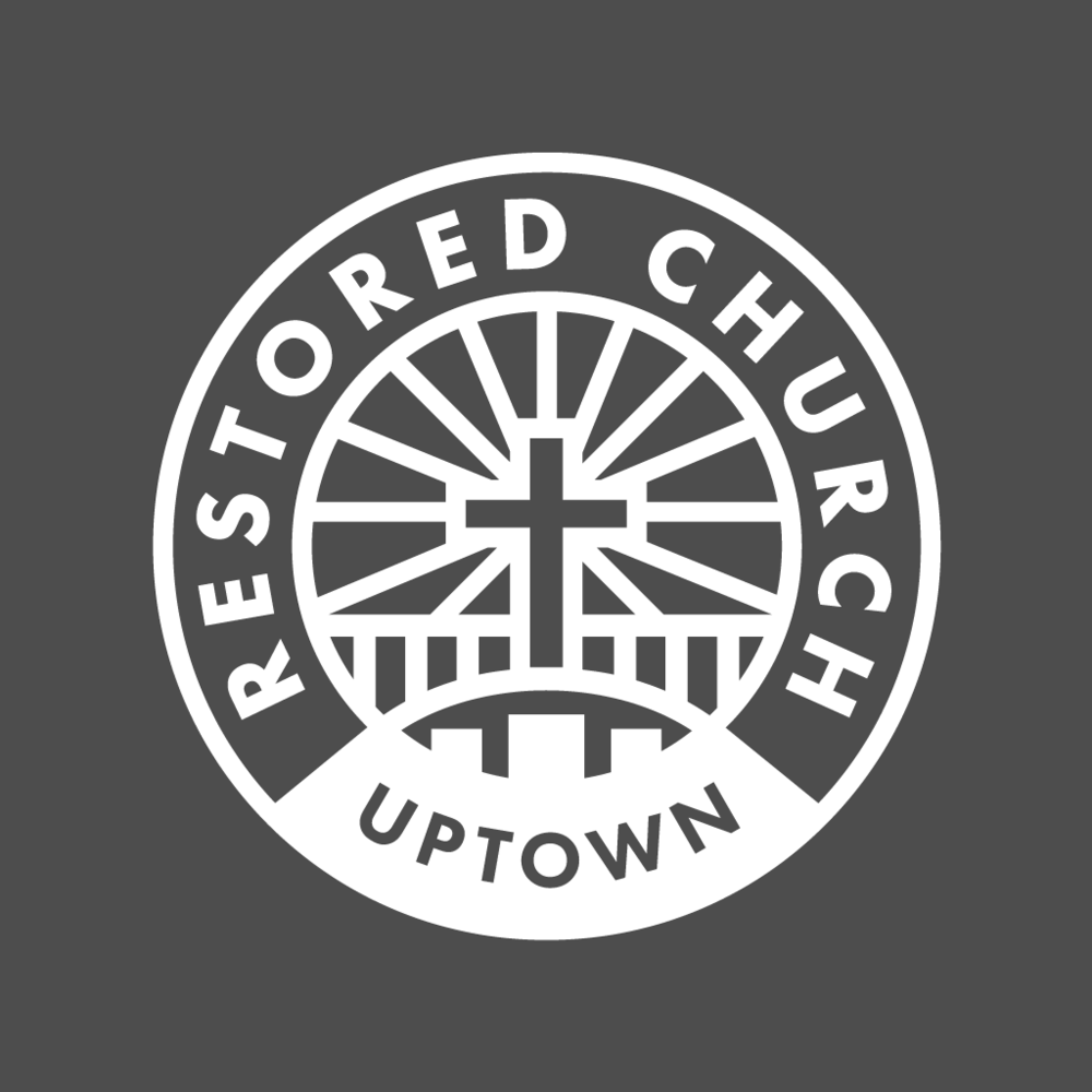 logo for Restored Church Uptown