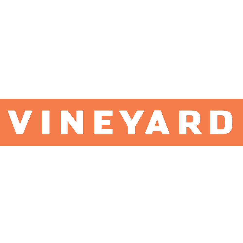 logo for The Vineyard Church - Peoria