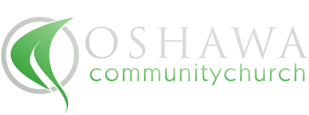 logo for Oshawa Community Church