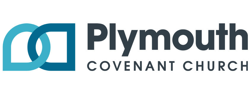 logo for Plymouth Covenant Church