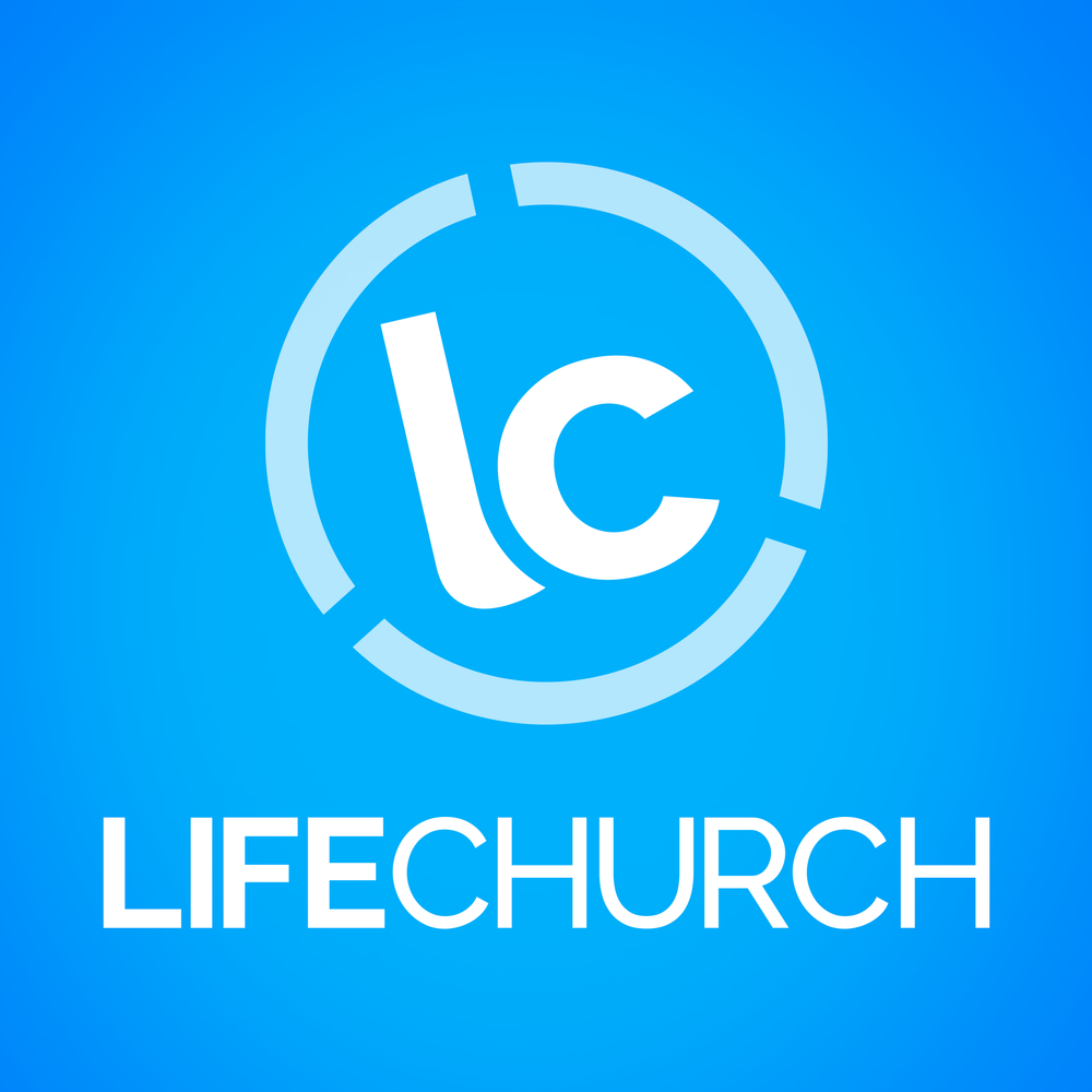 logo for Life Church