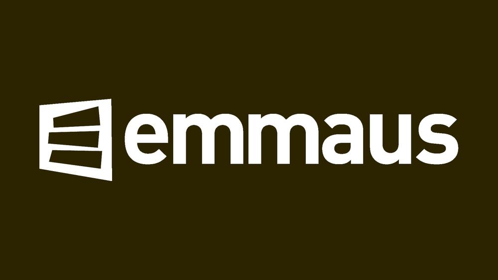 logo for Emmaus Spokane