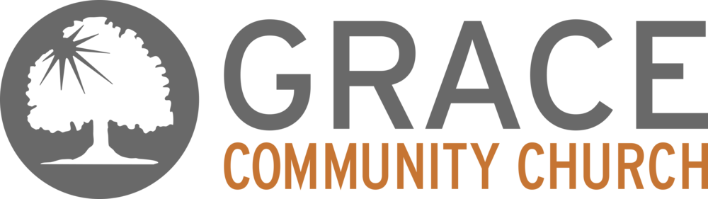 logo for Grace Community Church