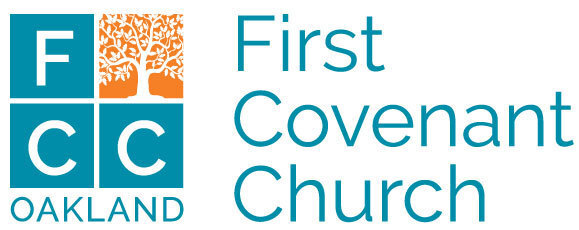 logo for First Covenant Church of Oakland