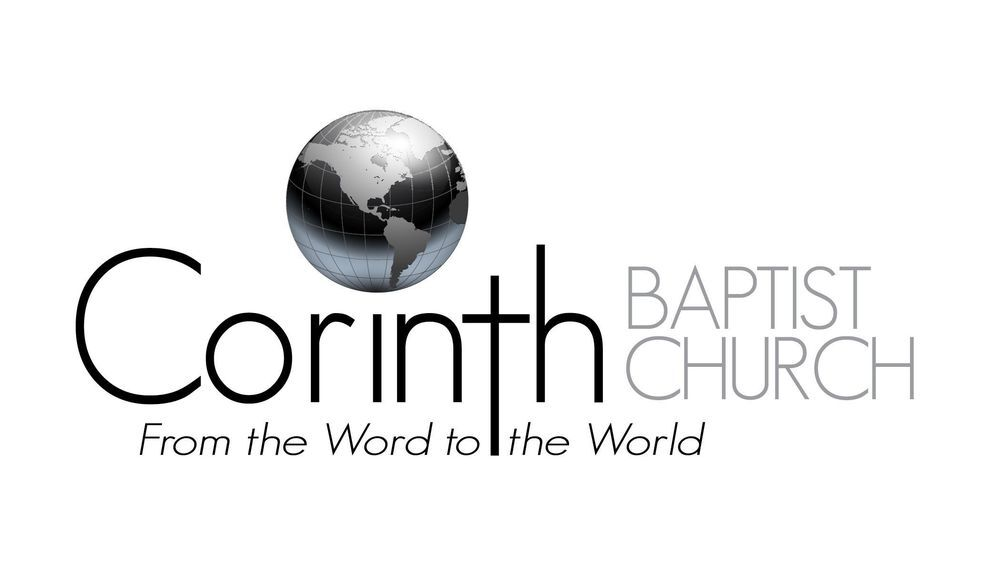 logo for Corinth Baptist Church