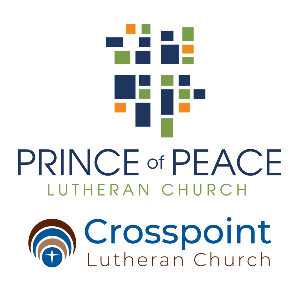 logo for Prince of Peace/Crosspoint