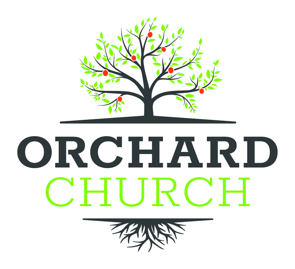 logo for Orchard Church