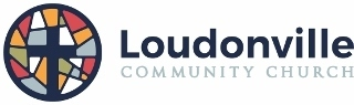 logo for Loudonville Community Church