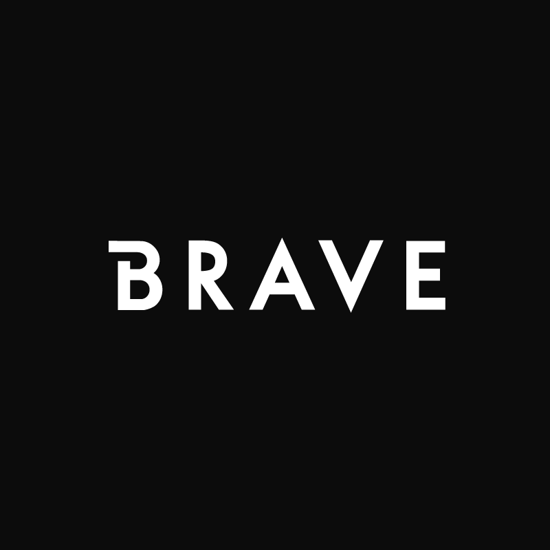 logo for Brave Church