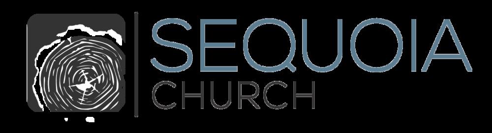 logo for Sequoia Church