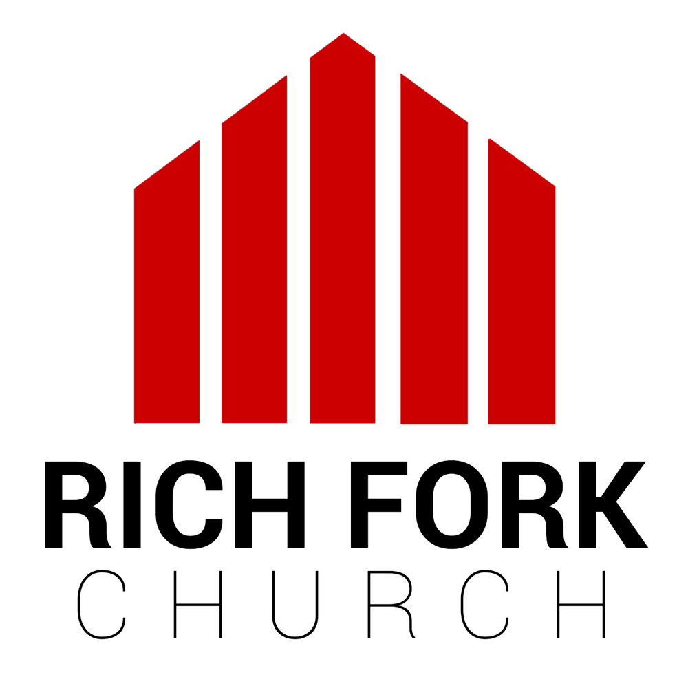 logo for Rich Fork Baptist Church