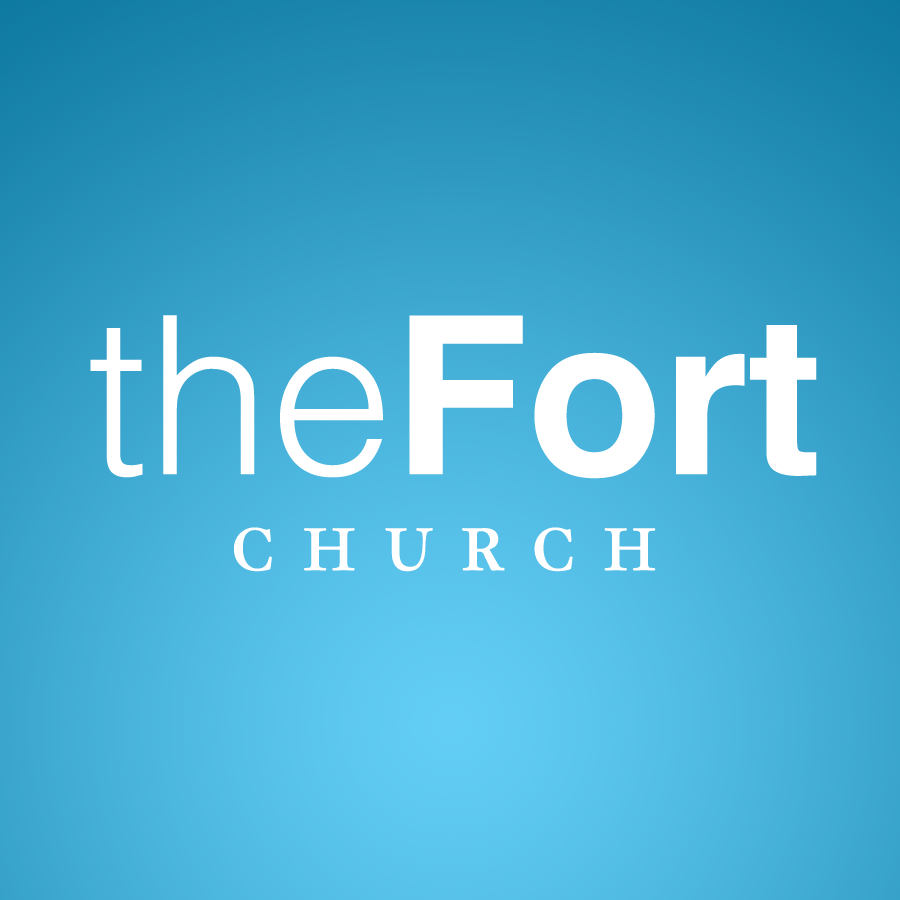 logo for theFort Church