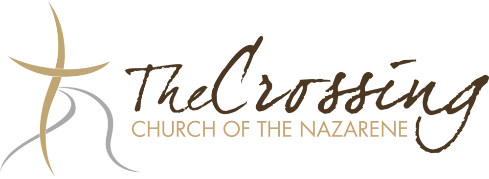 logo for The Crossing COTN