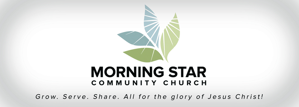 logo for Morning Star Community Church