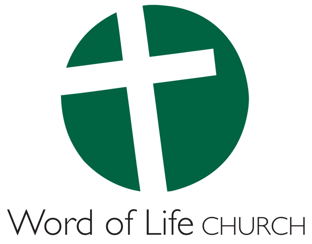 logo for Word of Life Church