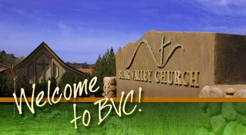logo for Bear Valley Church