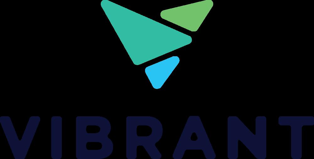 logo for Vibrant a Christian Church