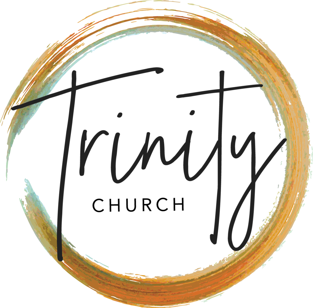 logo for Trinity Church