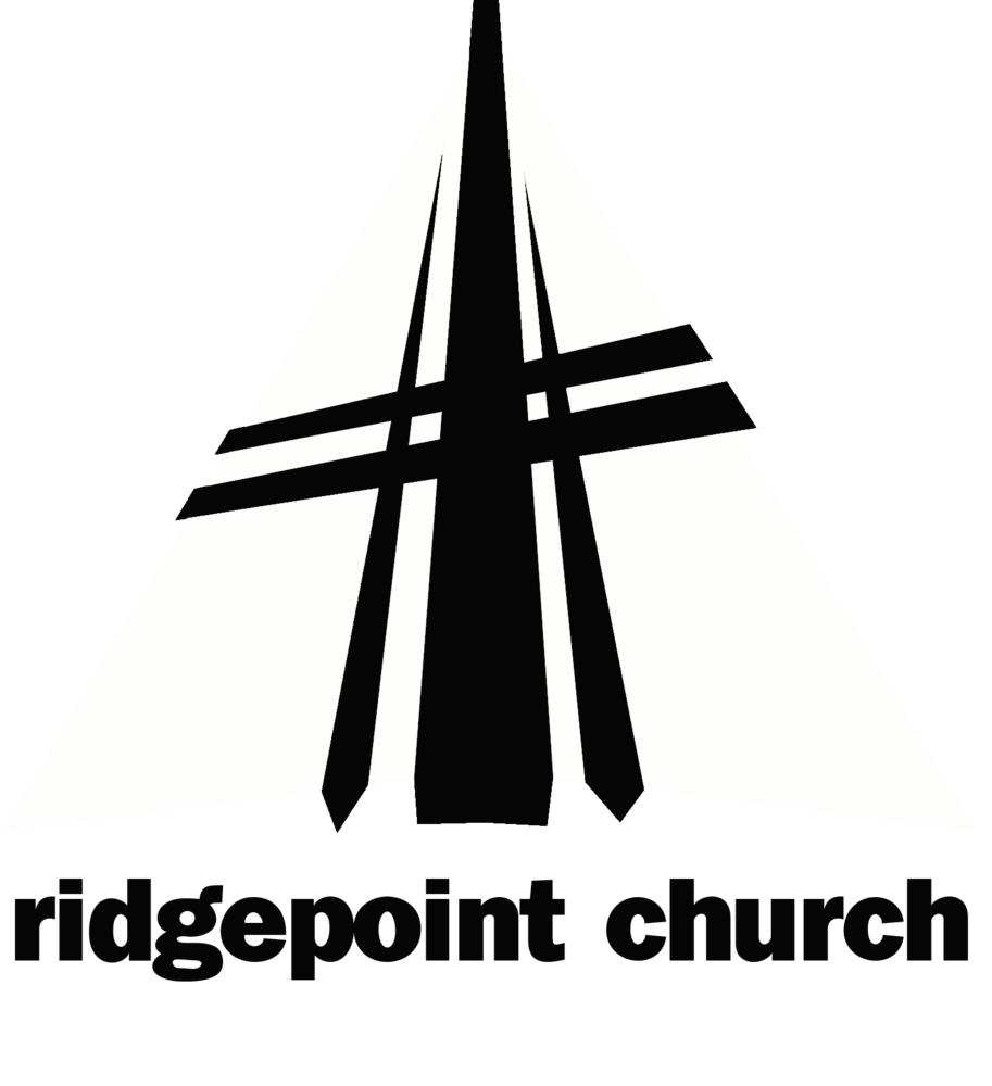 logo for RidgePoint Church