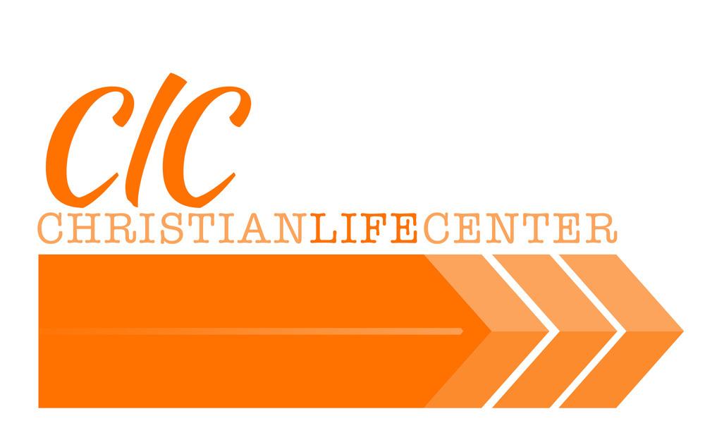 logo for CLC - Christian Life Center