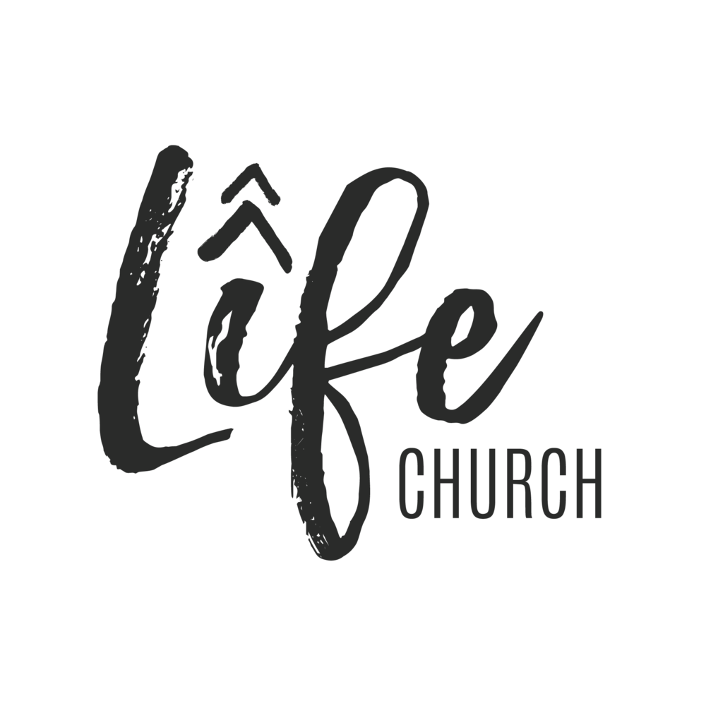 logo for Life Church Carlyle