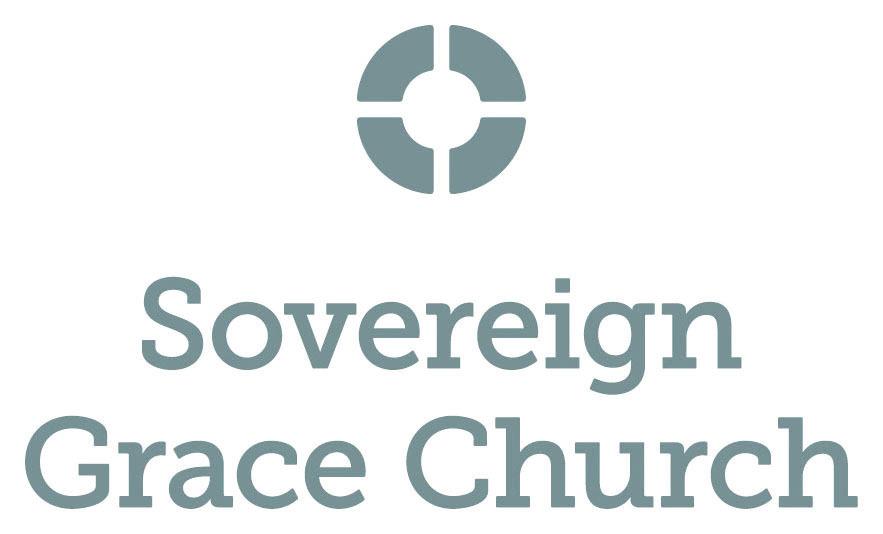 logo for Sovereign Grace Church