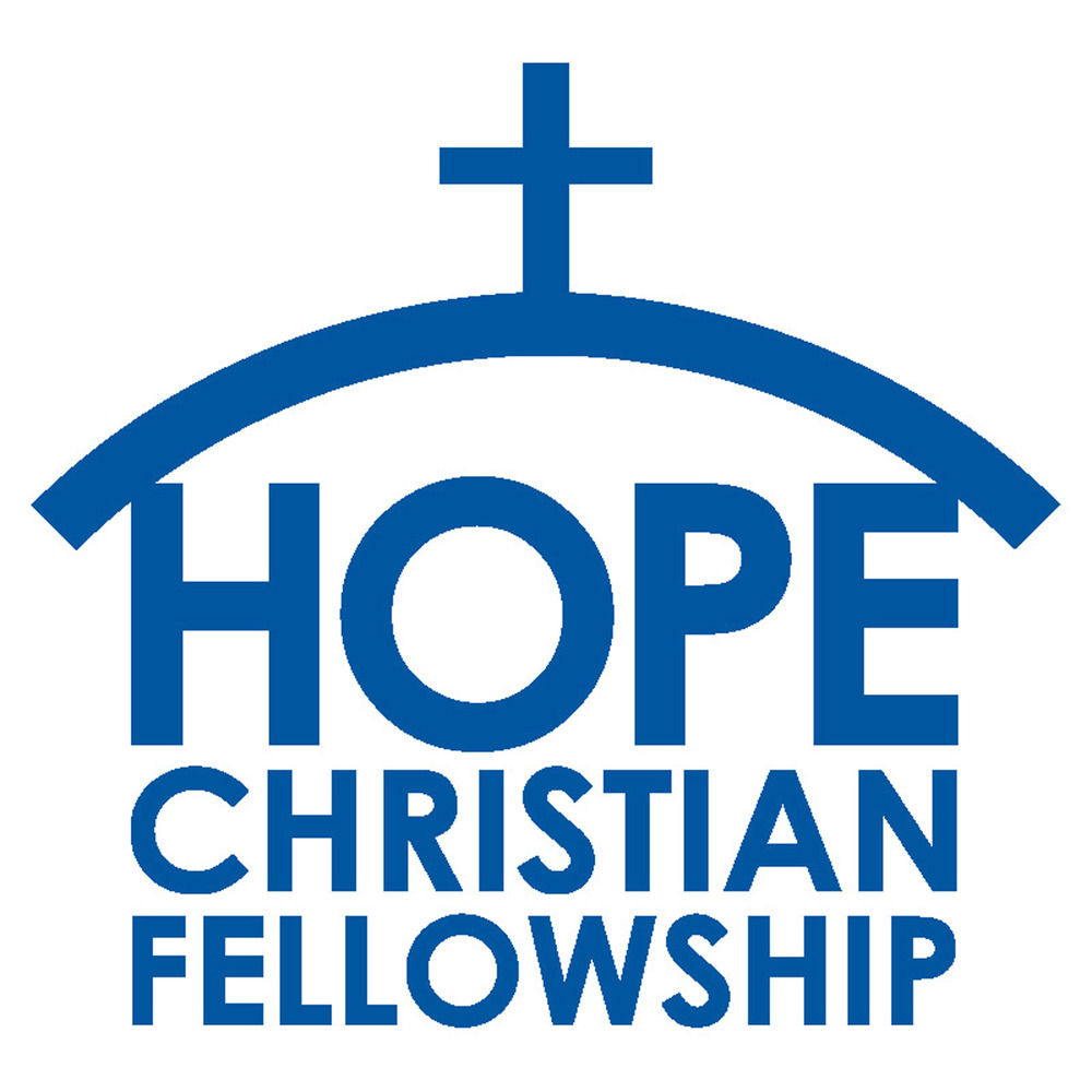 logo for HOPE Christian Fellowship