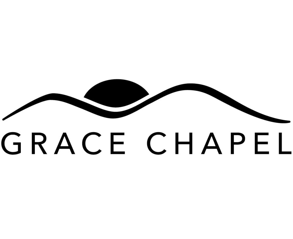 logo for Grace Chapel
