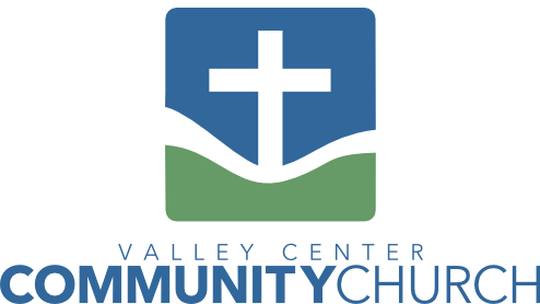 logo for Valley Center Community Church