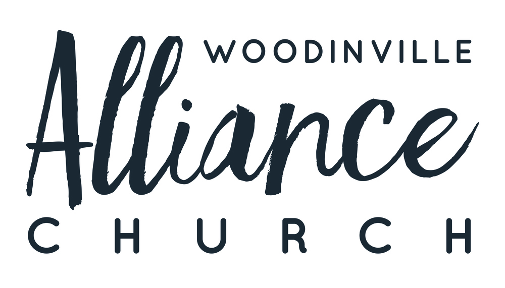 logo for Woodinville Alliance Church