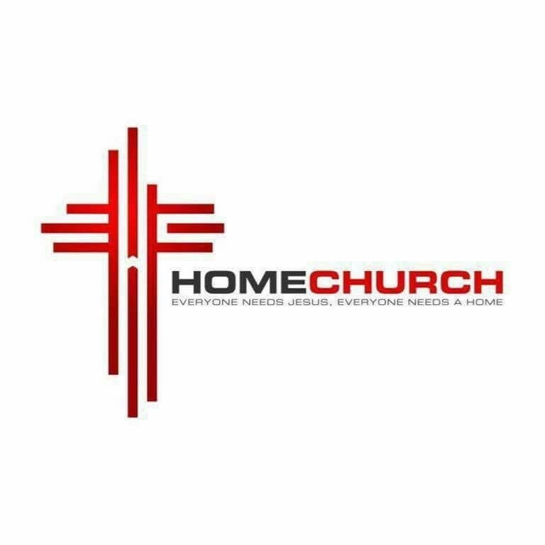 logo for Home Church