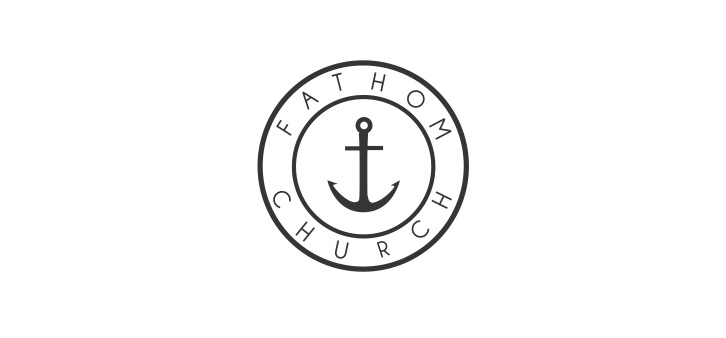 logo for Fathom Church