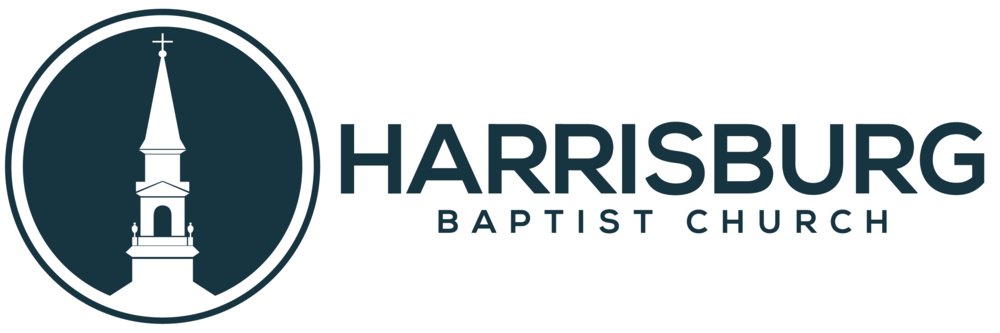 logo for Harrisburg Baptist Church