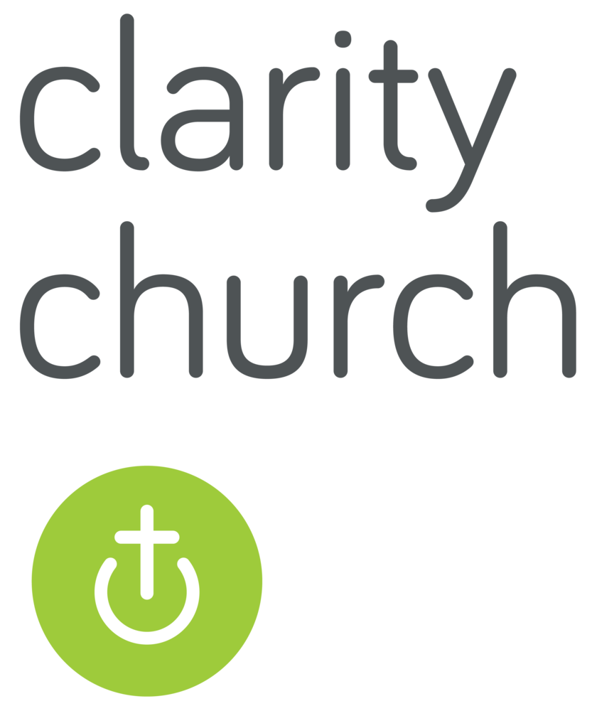 logo for Clarity Church