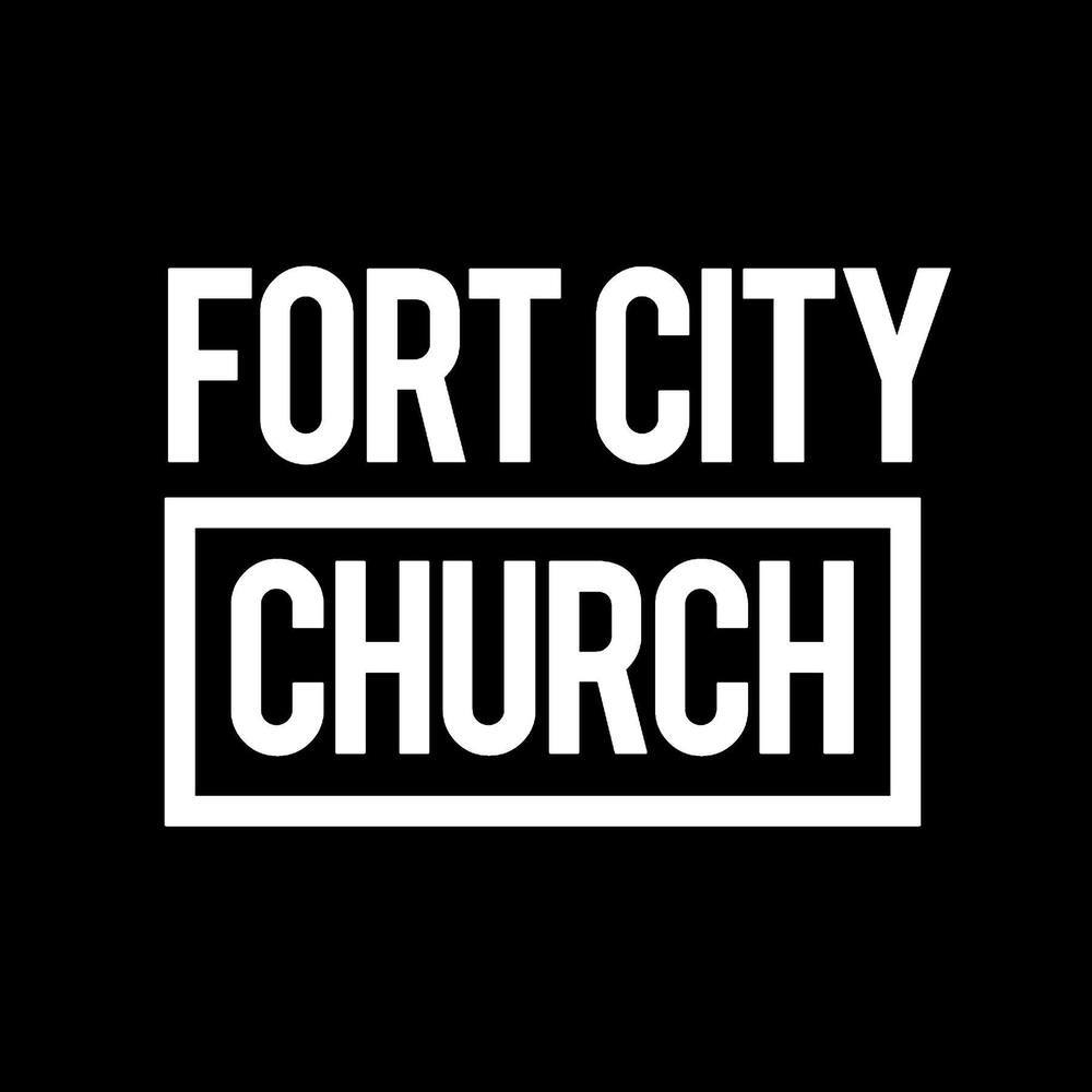 logo for Fort City Church