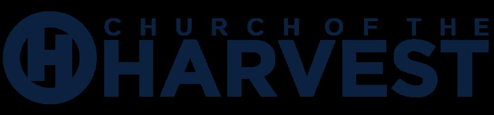 logo for Church of the Harvest