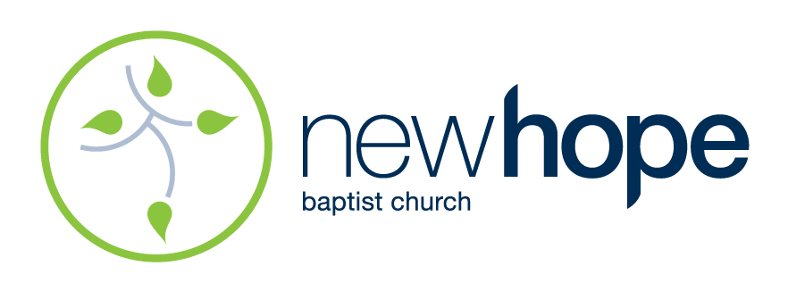 logo for NewHope Baptist Church