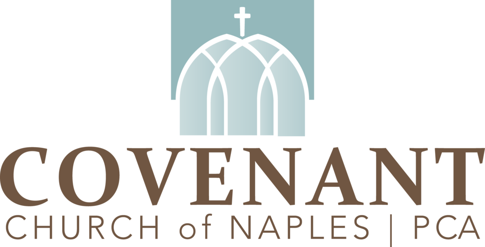 logo for Covenant Church of Naples | PCA