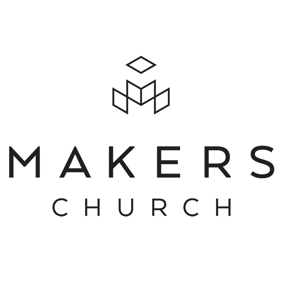 logo for Makers Church
